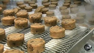 Chocolate Chip Cookies | How It's Made
