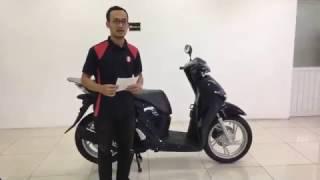 REVIEW Honda SH ABS 2017 đầu tiên ở Sài Gòn   2banh.vn