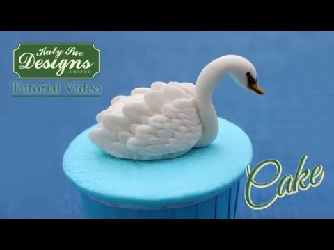 Katy Sue WINGS silicone icing sugarcraft mould