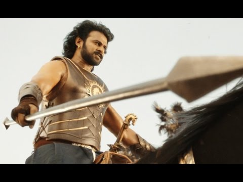 Baahubali - The Beginning | Dialogue Trailer - Prabhas, Rana Daggubati, Anushka