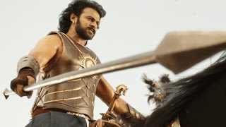Baahubali Movie Dialogue Trailer