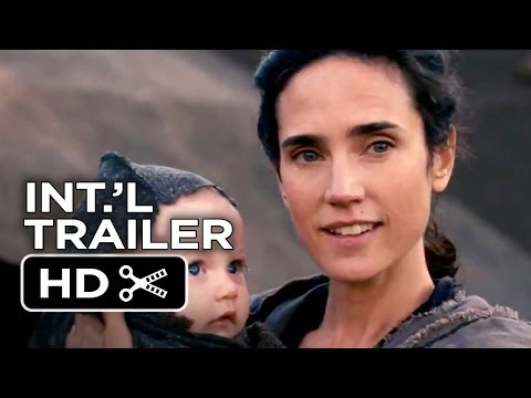 Noah International TRAILER 3 (2014) - Jennifer Connelly, Emma Watson Movie HD