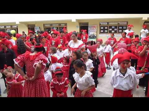 colegio Kennedy aniversario 2013 presentación de los equipos
