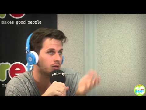 Foster the People Interview - Pure FM