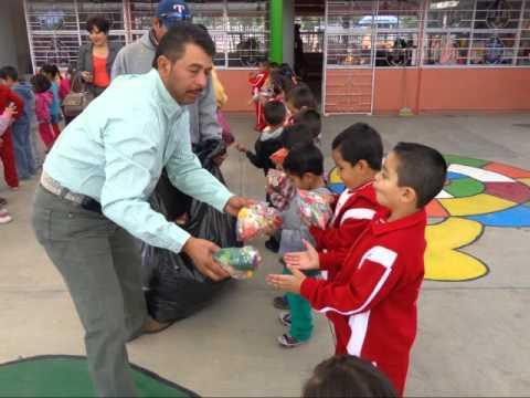 Tepechitlán: Manuel Castro Romero Tercer Informe de Gobierno