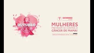 OUTUBRO ROSA | CAMPANHA
