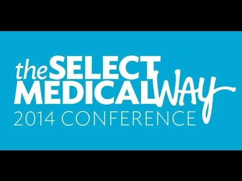 2014 Select Medical Way Conference