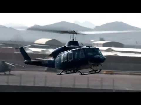 AFGHANISTAN!  Incredible Footage of Helicopter Operations at Forward Operating Base (FOB) Farah!