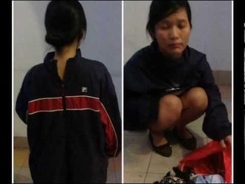 Công an xúc phạm nhân phẩm nữ blogger Nguyễn Hoàng Vi