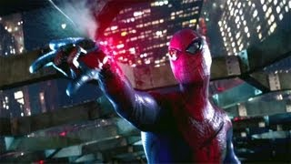 The Amazing Spider-Man Bande Annonce