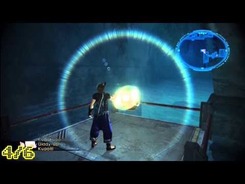 Final Fantasy XIII-2 Fragment Locations: Bresha Ruins (005 AF) - HTG