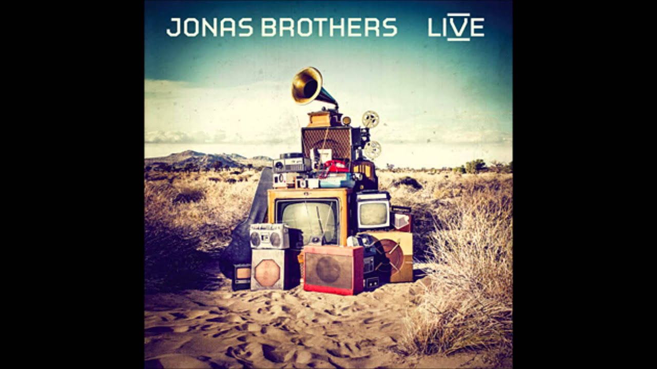 Jonas Brothers Neon Studio Version Youtube