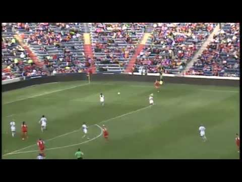 Chicago Red Stars vs. Western New York Flash