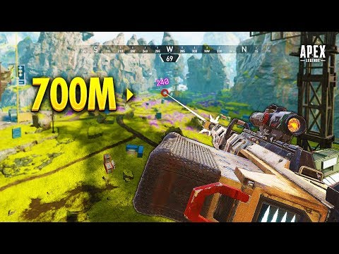 Apex Legends WTF & Funny Moments #246