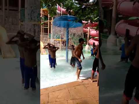 Eassal word water kingdom funny video(3)