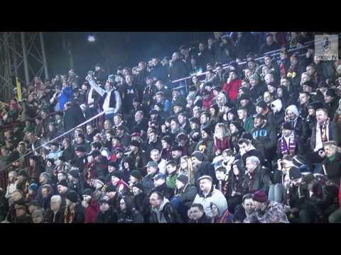 Pogoń Szczecin 5-1 Lech Poznań (KULISY)