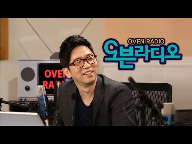 OVEN RADIO : Lee Juck (이적)_episode1. Before Sunrise(비포 선라이즈) [ENG/JPN SUB]