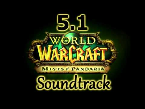 MoP Patch 5.1 Soundtrack - Darkmoon Faire (Merry go Round)