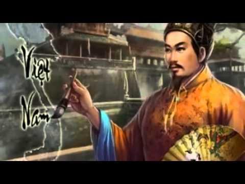 Toàn cảnh lịch sử Việt Nam qua video 8 phút