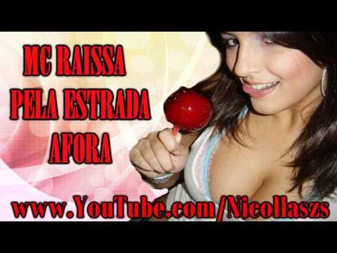 MC RAISSA - PELA ESTRADA AFORA { Resposta Mc Magrinho} {DJ FELIPEBRITO }