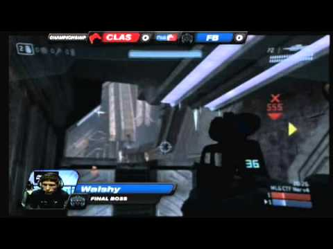 MLG Meadowlands 2008 ♦ Championship Finals ♦ Classic vs Final Boss ♦ Part 2