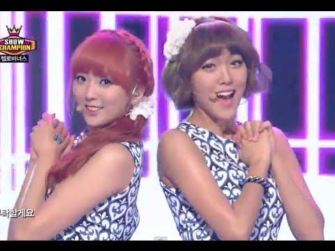 130605 MBC Show champion Hqdefault
