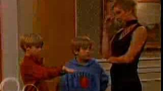 Suite Life Of Zack And Cody Ghost In Suite 613 Part 3