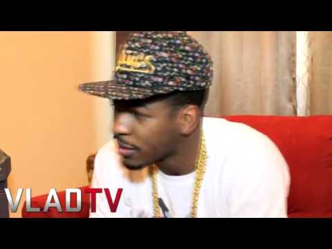 King Los Breaks Down a Well Thought Out (Freestyle)