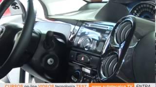 Toyota ETIOS Informe Presentación. Www.autotecnica.tv
