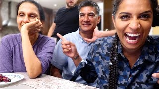 The Time My Real Parents Reacted to My Video (Day 891)