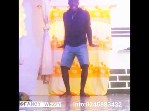Nii Funny ft Papilon blood nkitin dance video by fancy wezzy