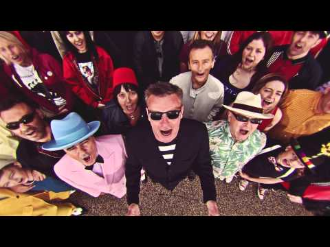 Madness - Our House - The People's Palace Version