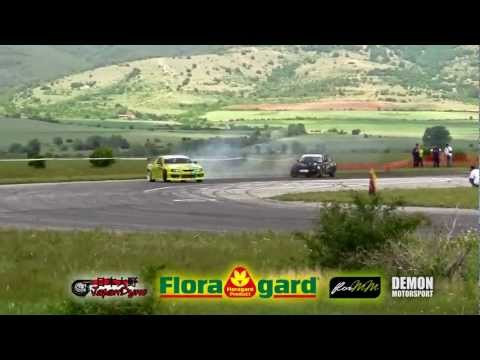 Super Drift Series 2012