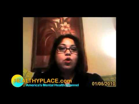 Bipolar Vida Blog Welcome Message