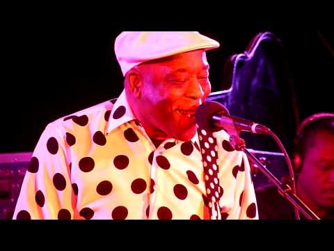 Buddy Guy-Damn Right, I Got The Blues-Pleasure Island Seafood , Blues & Jazz Festival-10/12/13