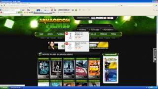 Como Assistir Filmes Online Pelo Armagedon