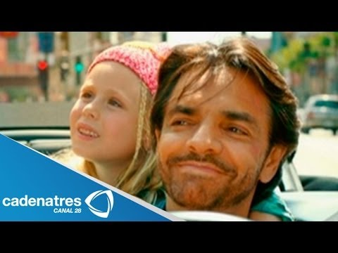 Eugenio Derbez planea mudarse a Los Angeles