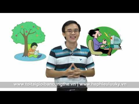YDC   VTC4   Kỹ năng sống số 43  Sử dụng thời gian hiệu quả