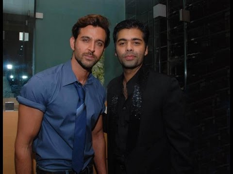 Hrithik Roshan - Karan Johar Clarify On Shuddhi Rumours