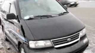 bezcoles.ru NISSAN  LARGO  4WD 1996г.в. 290.000р. Автомобиль продан