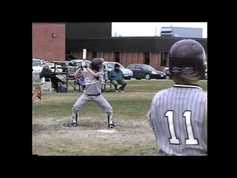 NCCS - Saranac Lake Softball  4-22-04