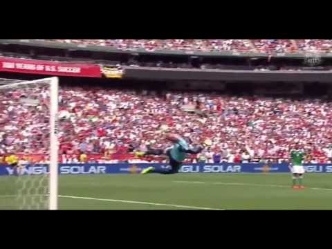 2014 FIFA World Cup Brazil - The Yanks Are Coming! (USA)
