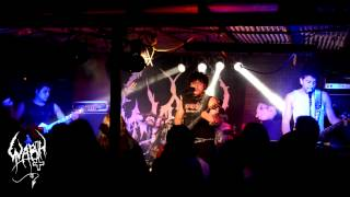 WARTH - Total Thrash - San Pablo 2763 (5/04/14)