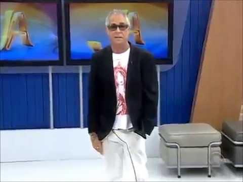 Carnafacul Floripa 2014 no quadro do Cacau Menezes - RBS TV