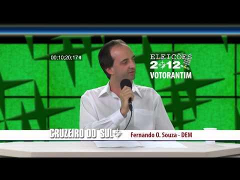 Fernando de Oliveira Souza