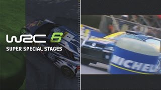 WRC 6 - Super Special Trailer