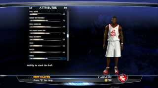 How To Create Andrew Wiggins On NBA 2K14