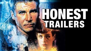 Honest Trailers - Blade Runner