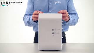 Фильтры обратного осмоса Prio® Expert Osmos с баком