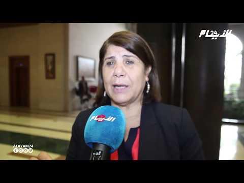رد على تصريحات مساهل تجاه المغرب